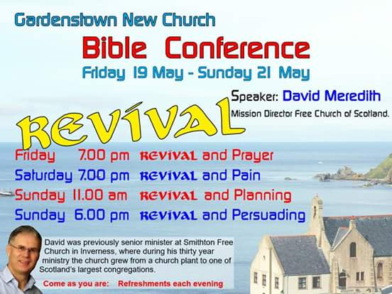 Bible Conference